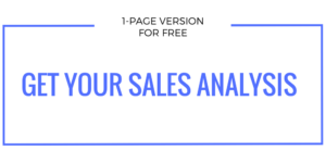 Instant Sales Checkup - Sales Expert-as-a-Service