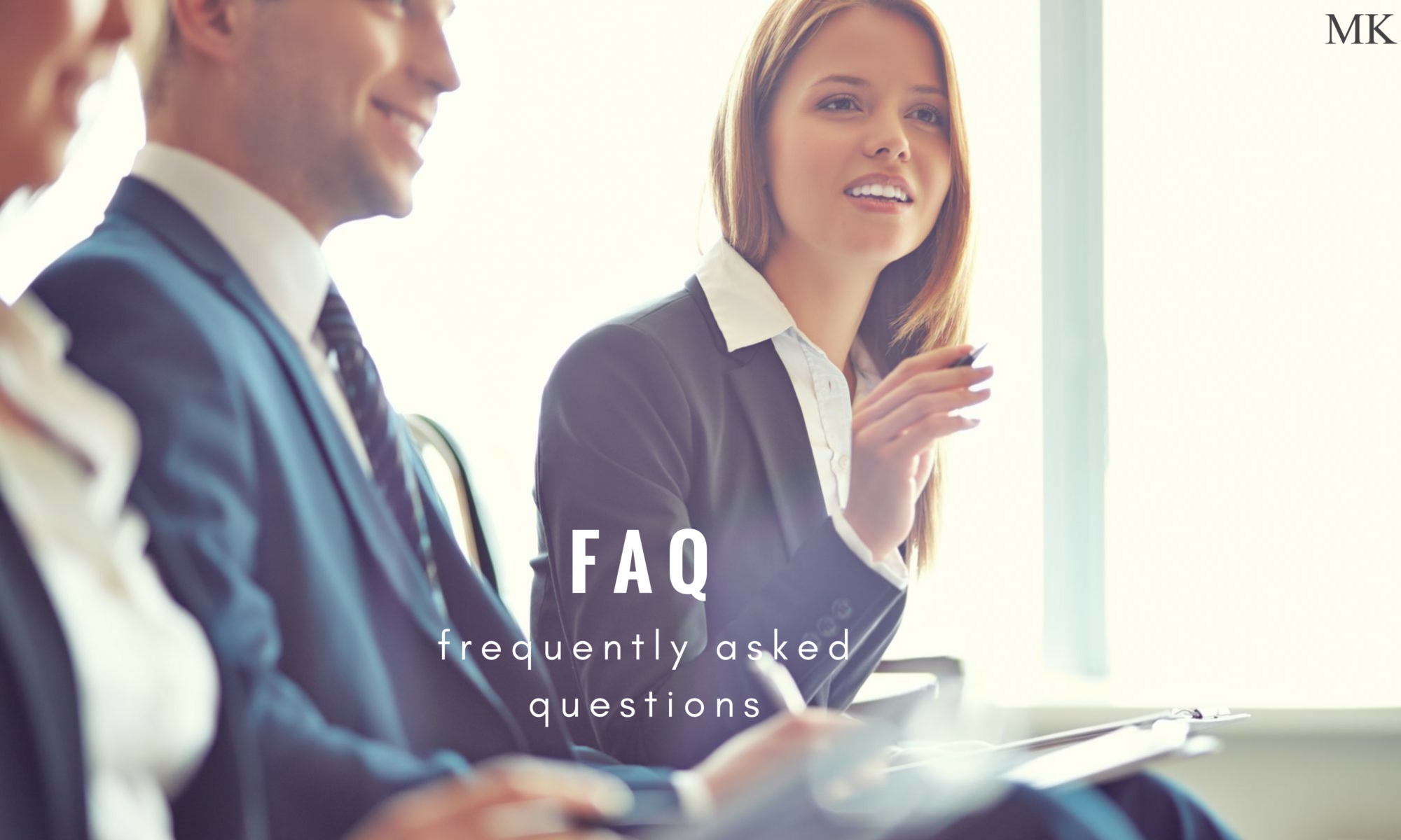 Frequently Asked Questions about ICO
