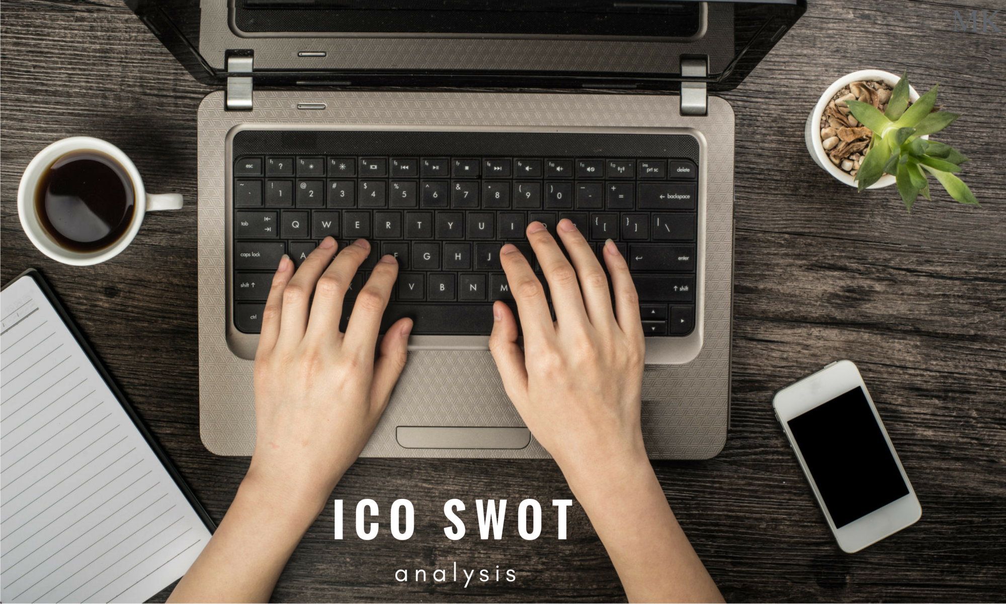 ICO SWOT Analysis